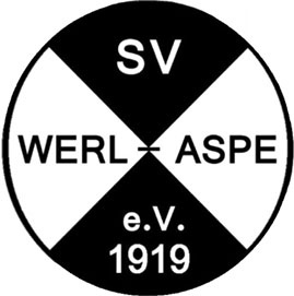 POS TUNING - Sport Sponsoring - SV Werl Aspe