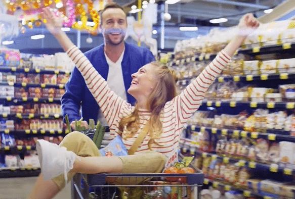 Happy Shopper POS TUNING